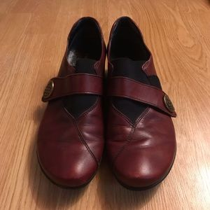 Remonte Dorndorf Leather Shoes